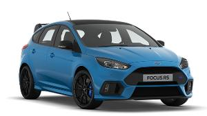 Ford Focus RS+