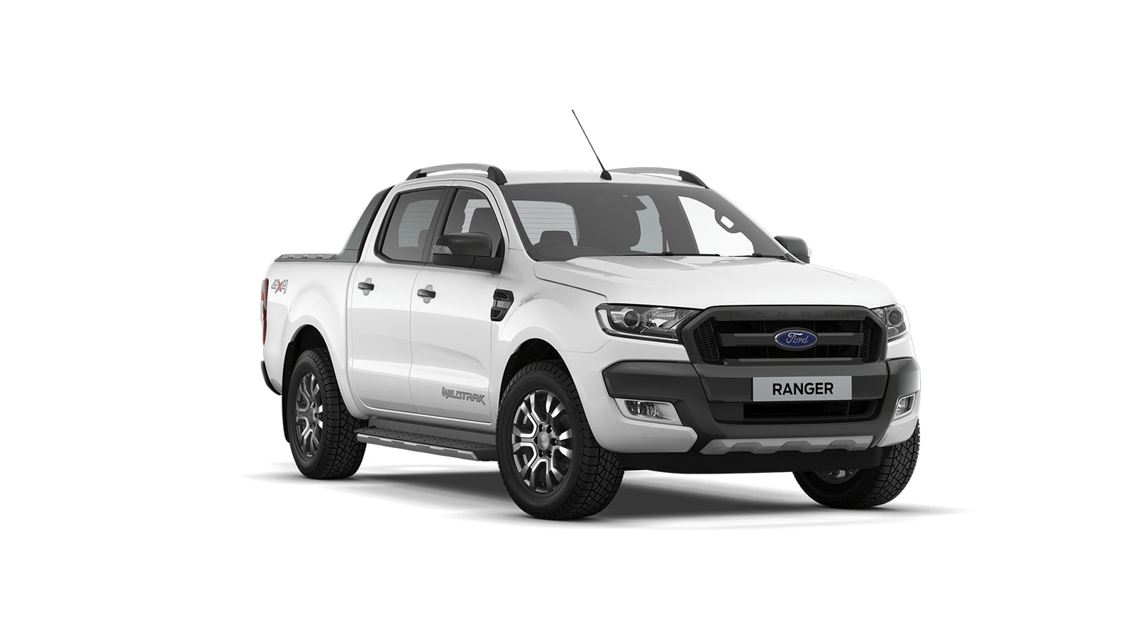 Ford Ranger White 2017 >> Ford Ranger Wildtrak 2014 White | www.pixshark.com - Images Galleries With A Bite!
