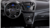 Tourneo Connect Trend interior